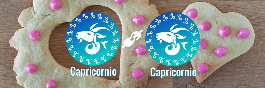 Compatibilidad de Capricornio y Capricornio