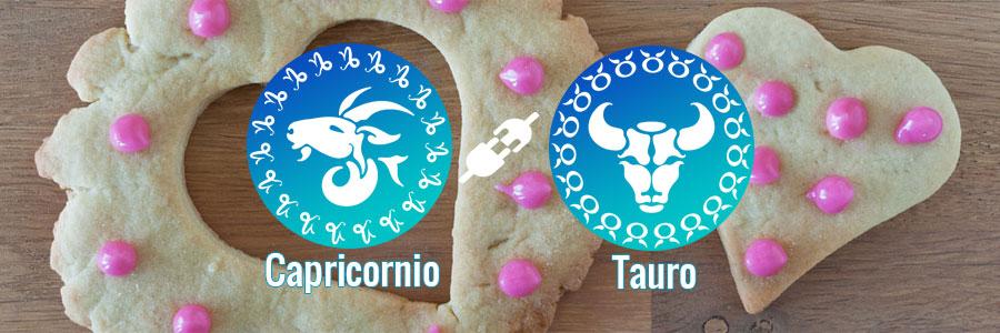 Compatibilidad de Capricornio y Tauro