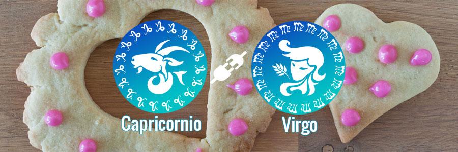 Compatibilidad de Capricornio y Virgo